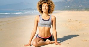 5 Steps to a Lean, Toned Tummy